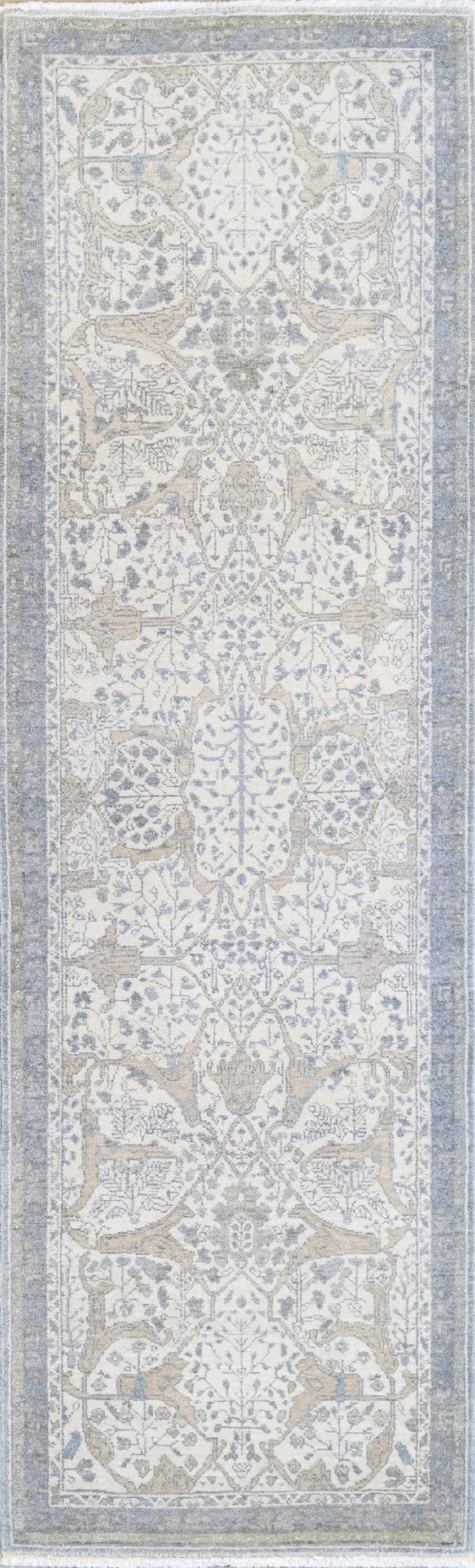 MAHABAD PARCHMENT RUNNER