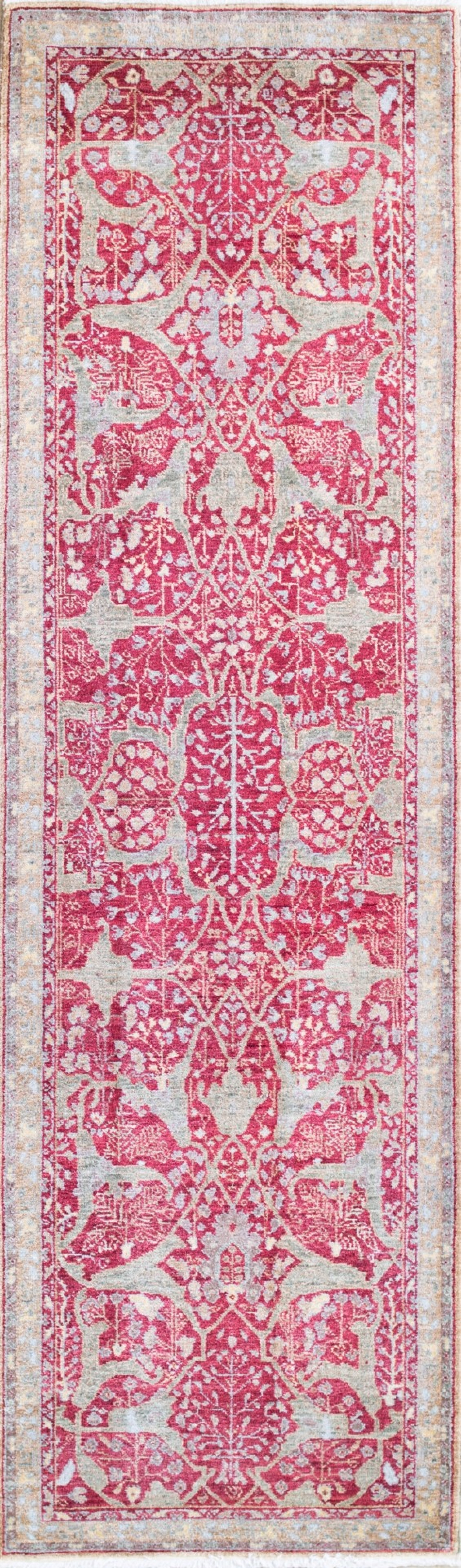MAHABAD RUBY RUNNER
