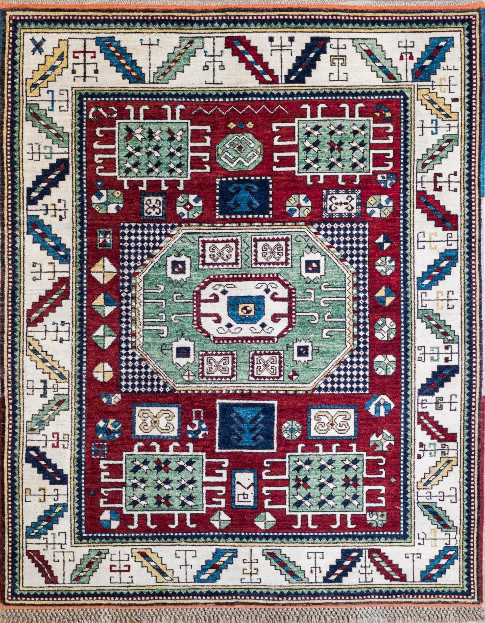 KARACHOPF III RED