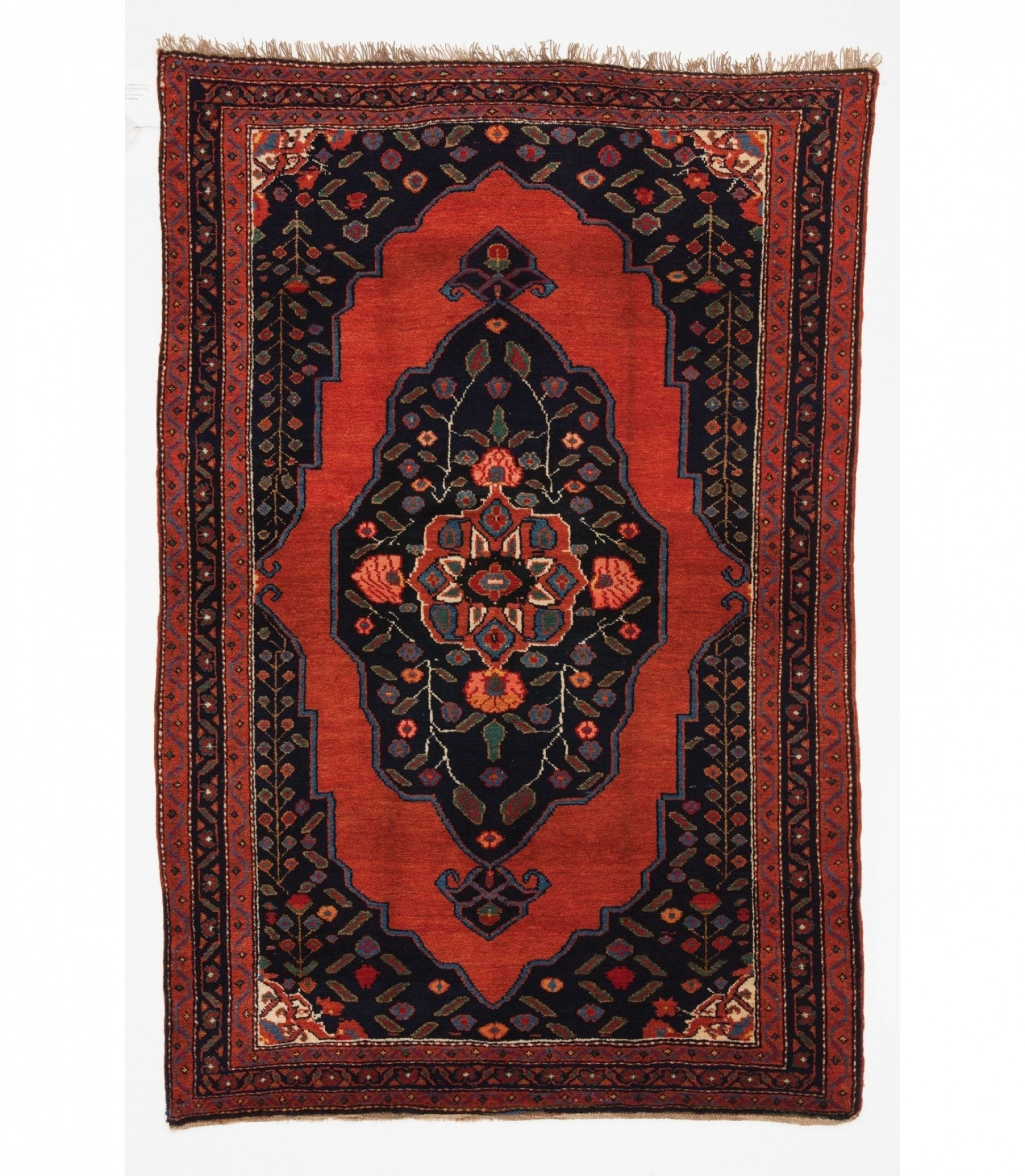 ANTIQUE ARMENIAN SHAMSHADIN-LORI