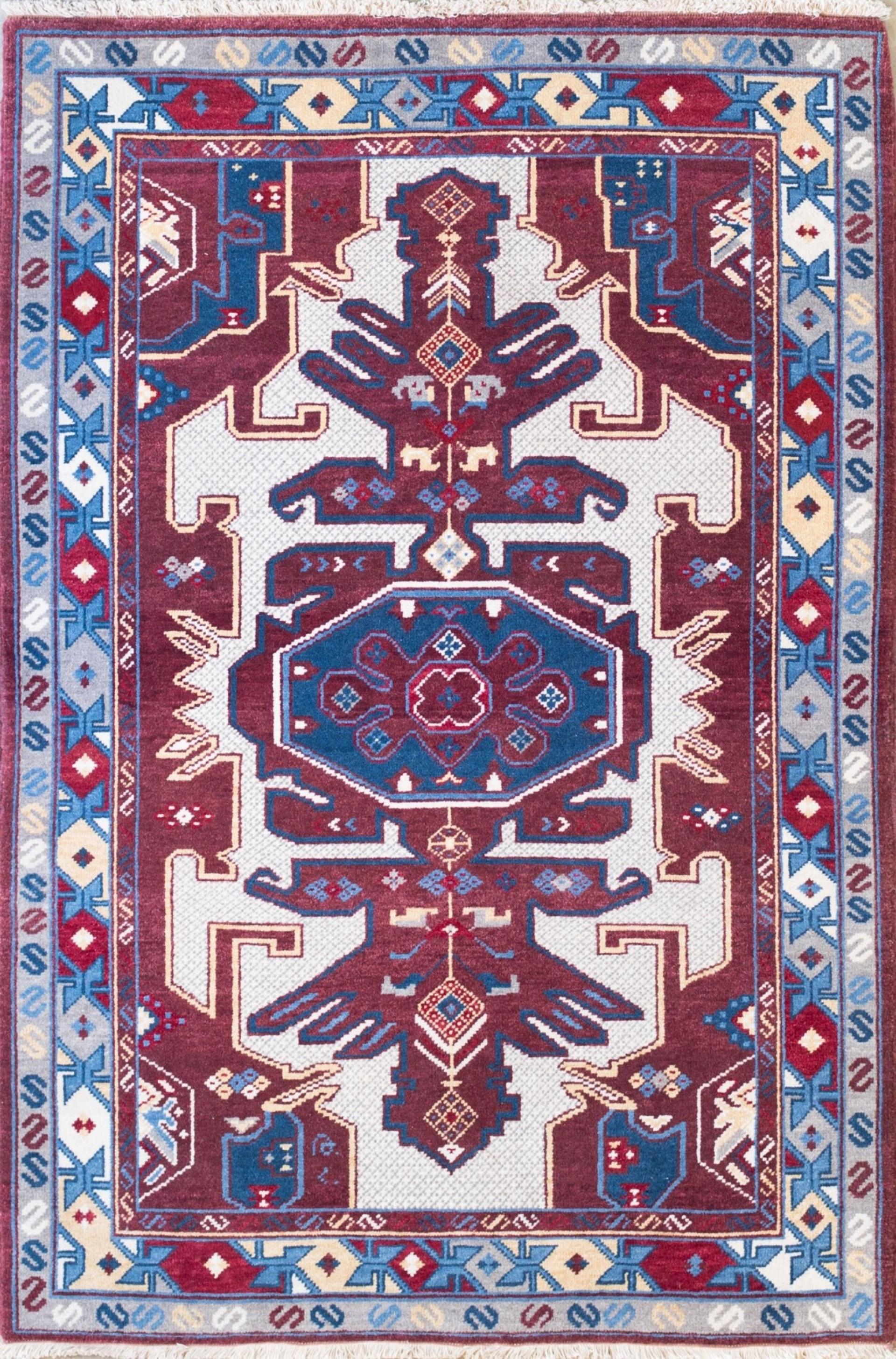 KAZAKH EAGLE