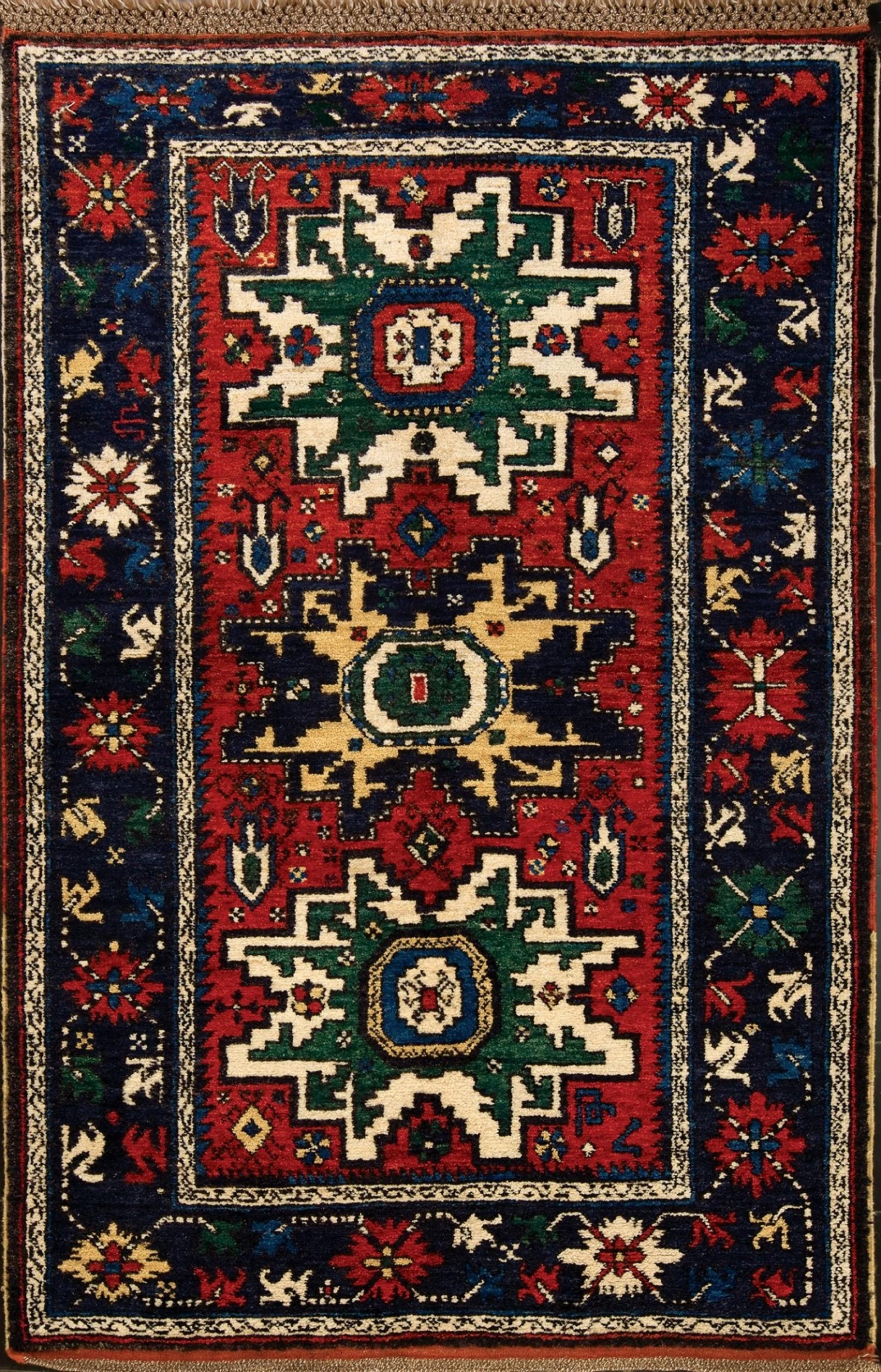 STAR KAZAKH